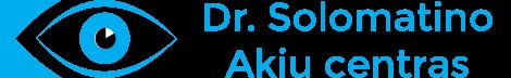 Dr. Solomatino Akiu Centras